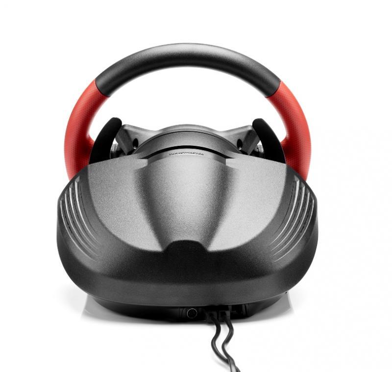 Τιμονιέρα T150 Ferrari Edition EU Version Wheel Force PS3,PS4,PC Thrustmaster