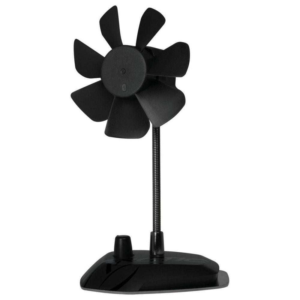 USB Desktop Fan Breeze Black by Arctic ABACO-BRZBK01-BL image