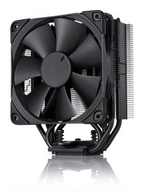 Ψύκτρα CPU Cooler NH-U12S Chromax.black Noctua AM3+, AM4 LGA1151 image