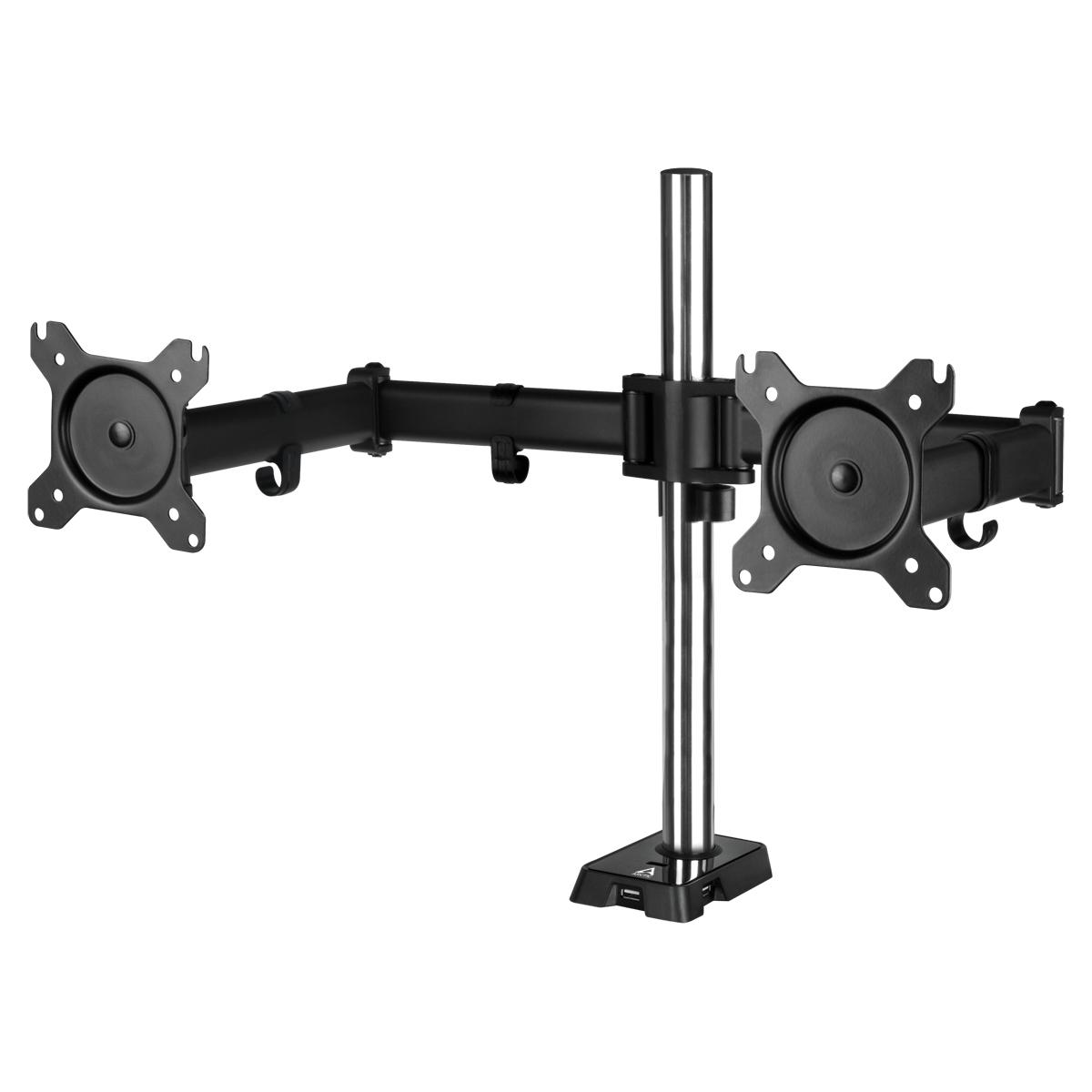 """Βάση Οθόνης Desk Mount Monitor Arm Z2 Gen3 USB Έως 34""""-35"""" Ultrawide AEMNT00053A image"""