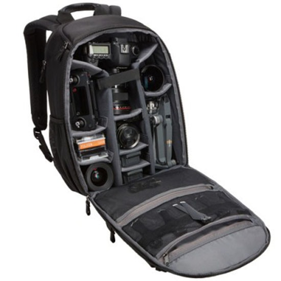 Θήκη Για Μηχανή DSLR Μαύρη Bryker Backpack CaseLogic BRBP-106 image