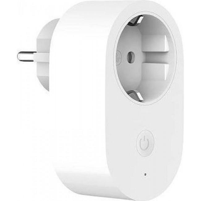 Mi Smart Plug Wifi White ZNCZ05CM image