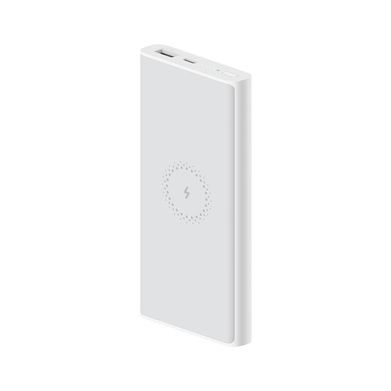 Wireless Power Bank Mi Essential 10000mAh WPB15ZM White image