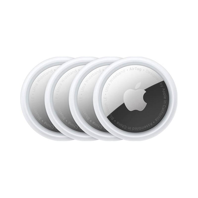 AirTag White x4 Apple MX542ZM/A EU image