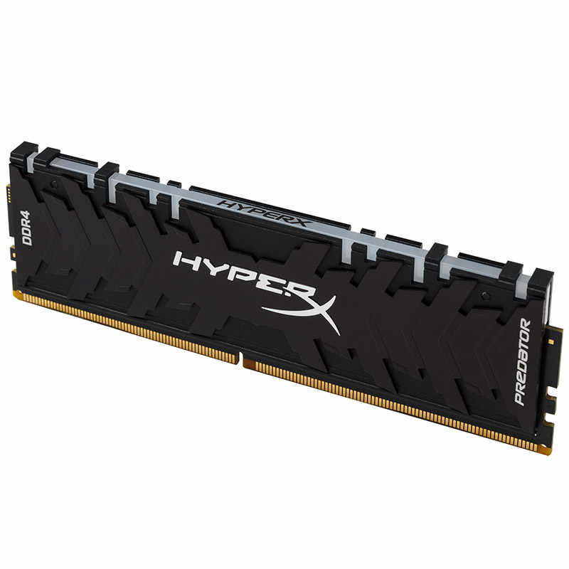 HyperX Predator By Kingston 8GB Ram DDR4 3000MHz CL15 HX430C15PB3/8 image