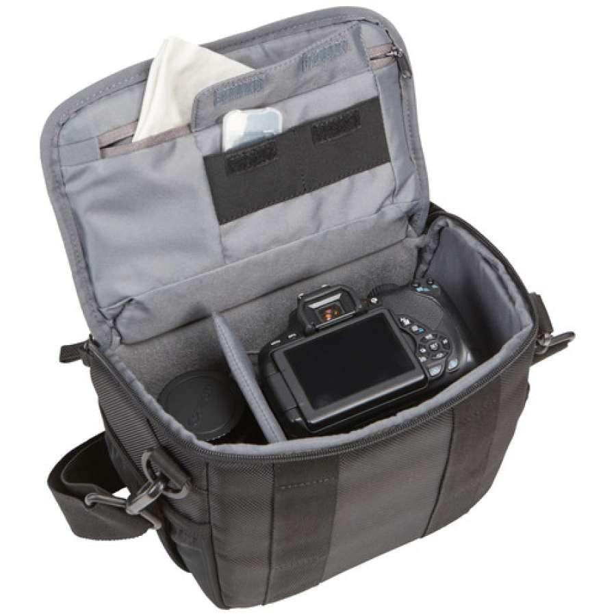 Θήκη Για Φωτογραφική Μηχανή Black Bryker DSLR large BRCS-103  image