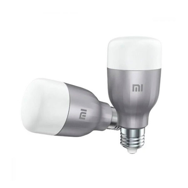 Mi LED Yeelight  Smart Bulb (White And Color) E27 10W MJDP02YL image