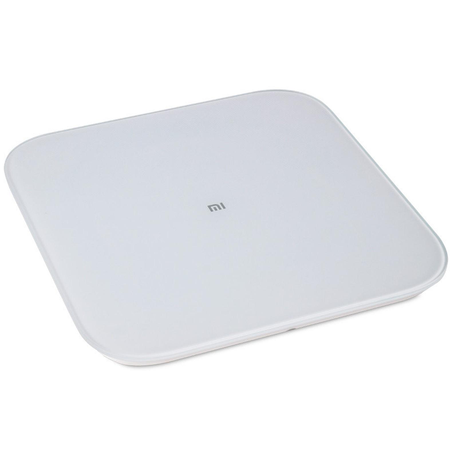 Mi Smart Scale 2 Ψηφιακή Ζυγαριά White NUN4056GL image