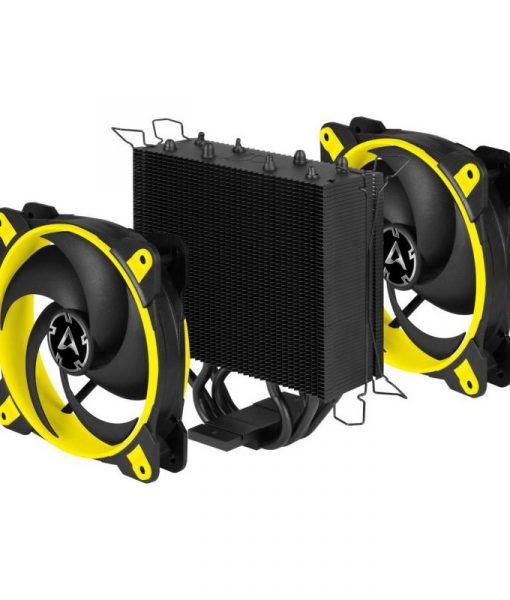 Ψύκτρα CPU Freezer 34 eSports DUO Yellow (MX-4 0.8gr included) image